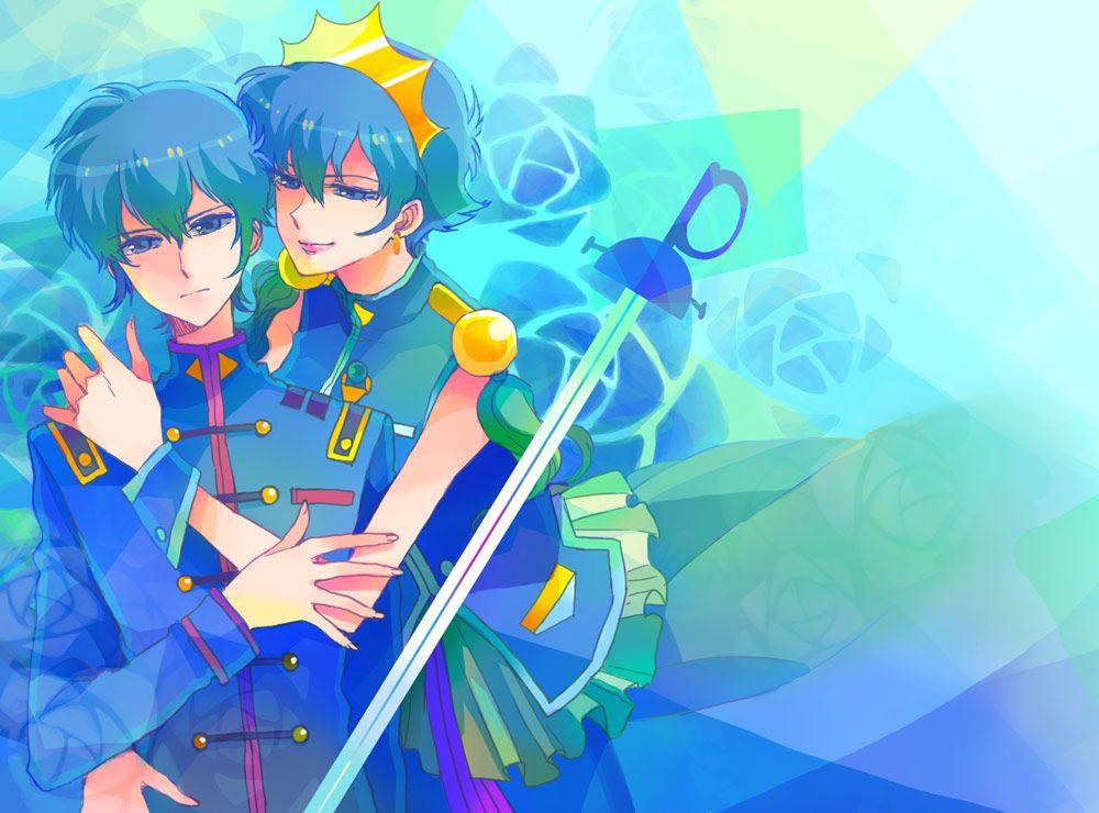 Miki & Kozue