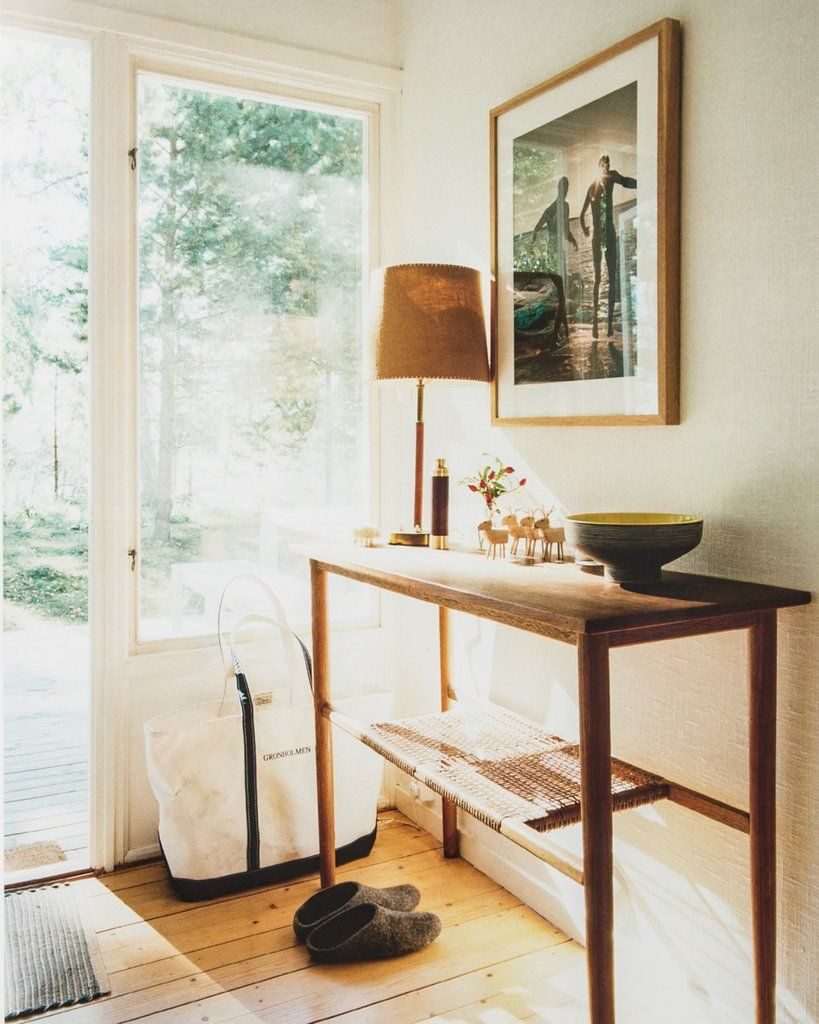 The Monocle Guide to Cosy Homes | Old Faithful Shop | home/ideas ...