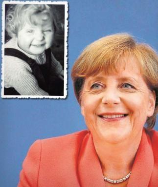Frisur Der Kanzlerin Merkel Trauert Um Ihre Lockenpracht Humor