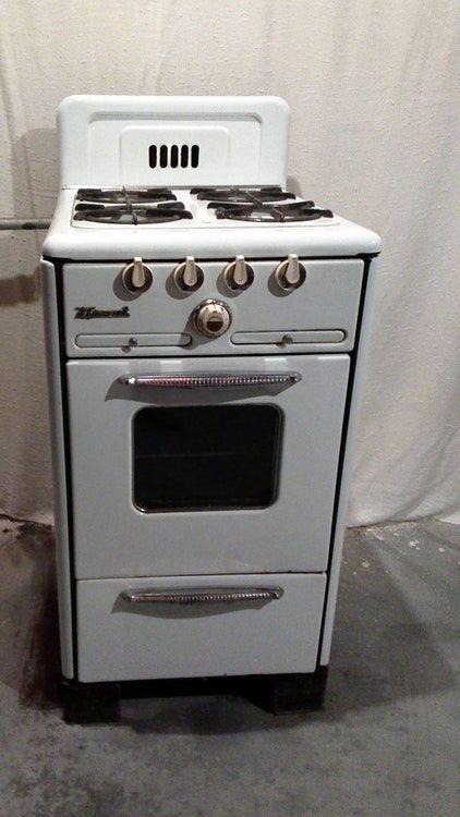 Little Winnie Wincroft Gas Stove Stove Oven Antique Stove