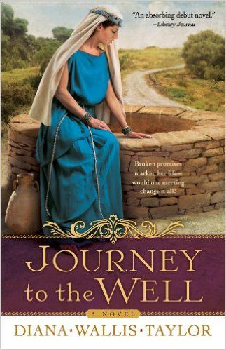 Journey To The Well By Diana Wallis Taylor The Story Of The