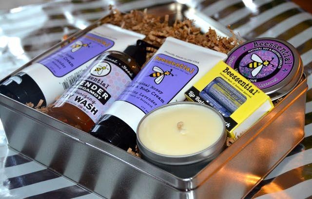Raise Your Garden: Lavender Luxury Gift Set Giveaway