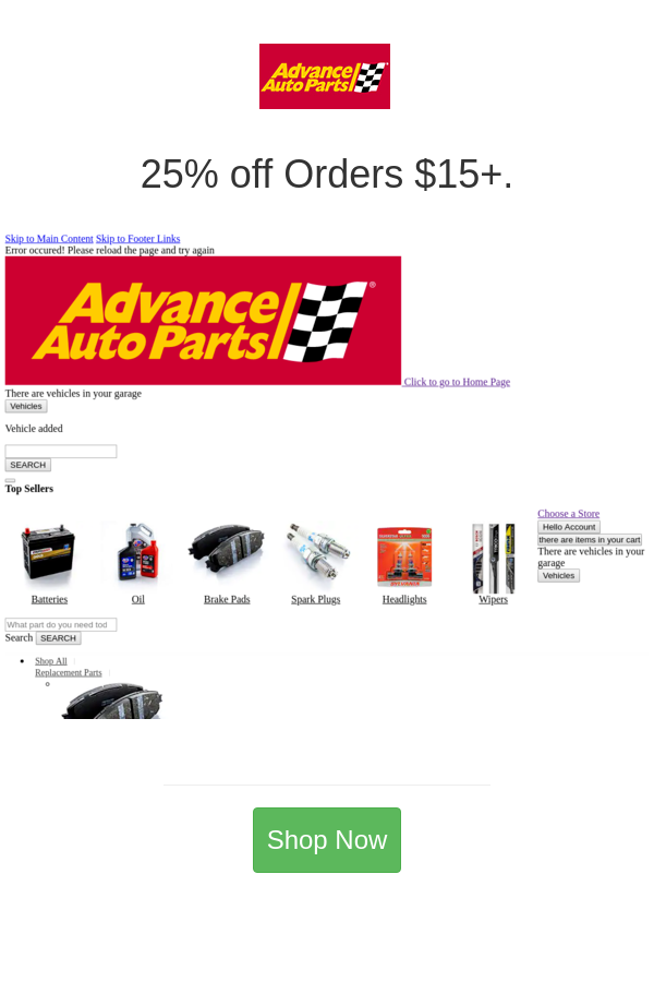 Best Deals And Coupons For Advance Auto Parts Coupons Coupon Codes Car Care Tips