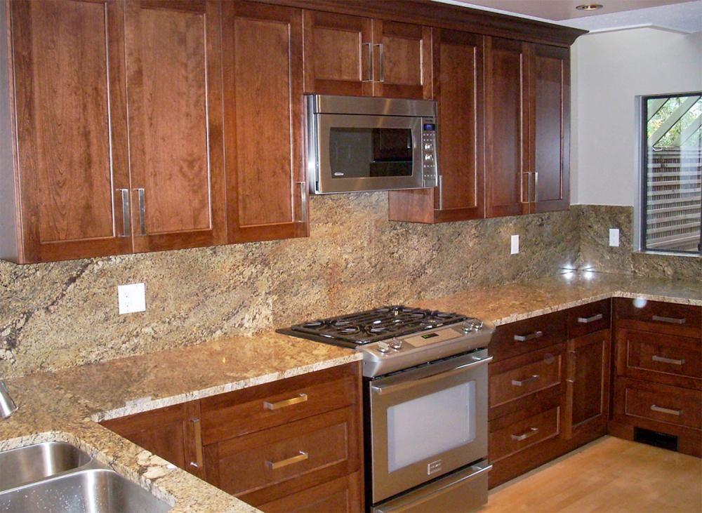 Granite Kitchen Counter Top Granite Countertops Kitchen Kitchen Countertops Kitchen