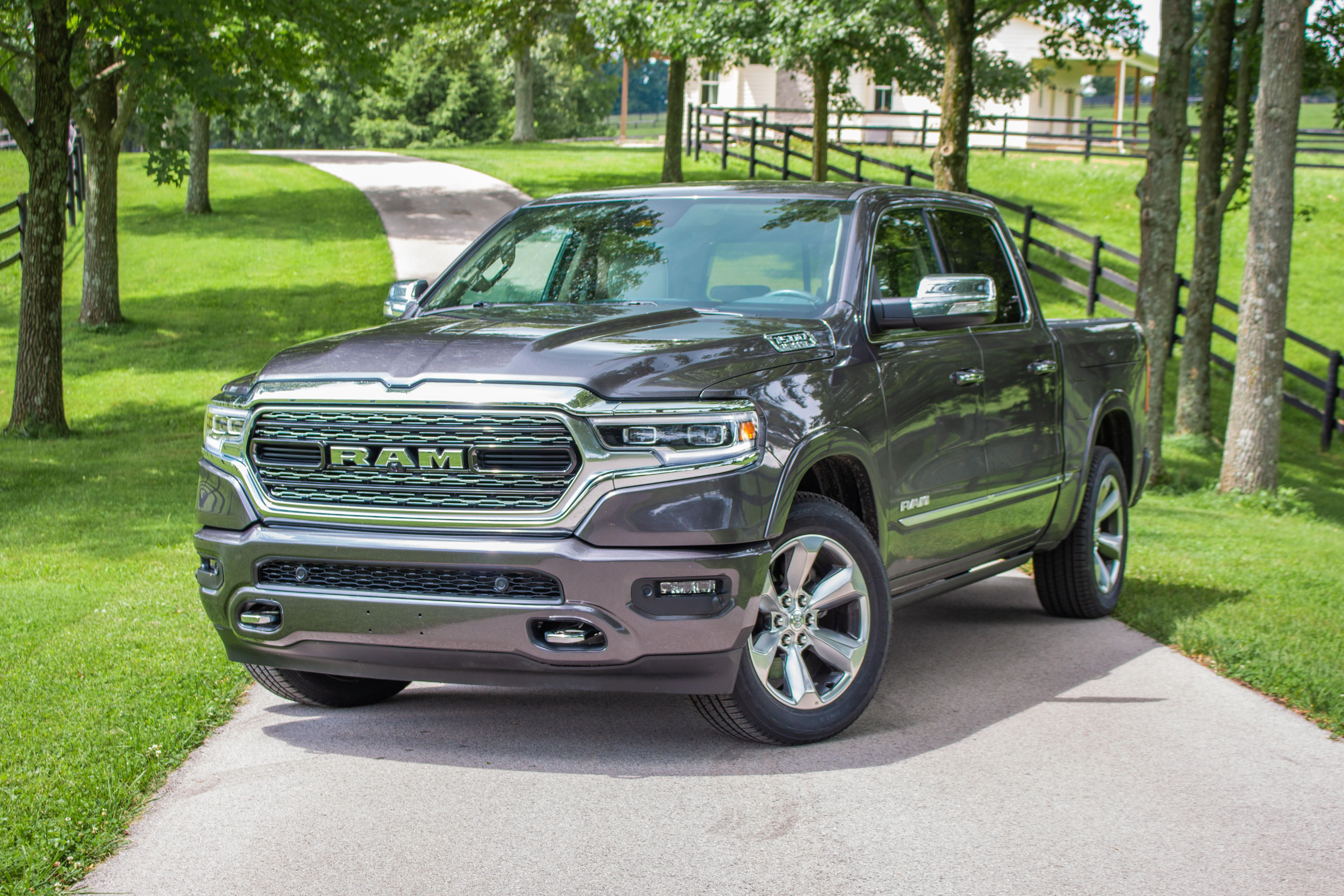 A Midsize Ram Truck Is Coming It S Body On Frame And We Re Stoked