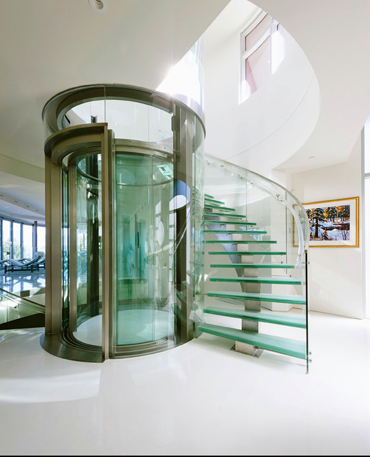 Best Pin By Joseph Dejesus On Cool Stairs Glass Staircase 400 x 300