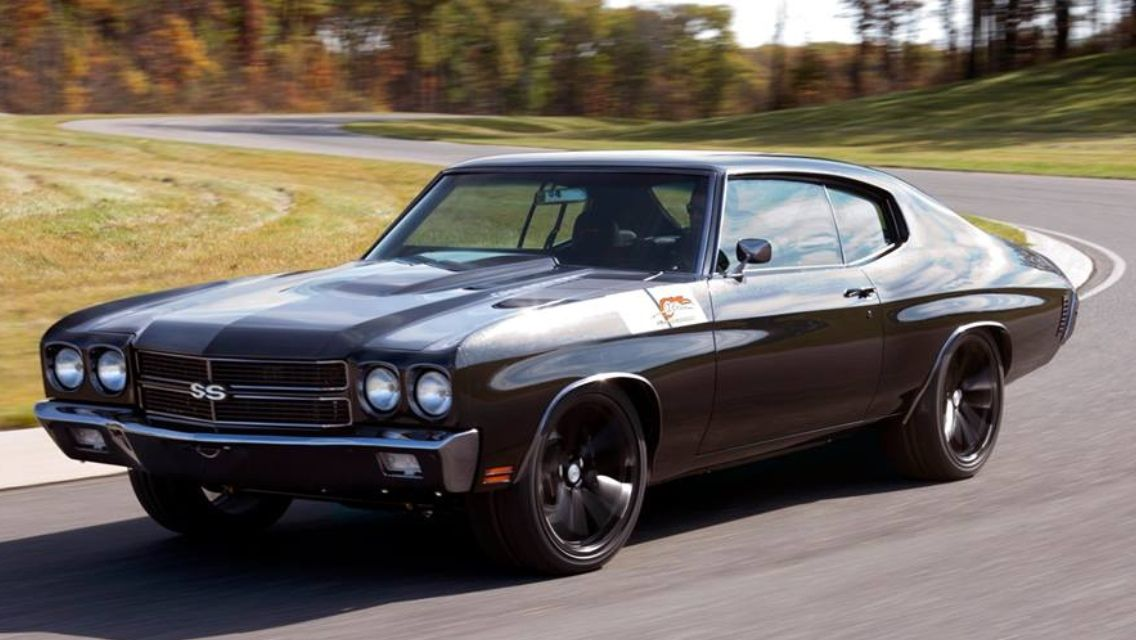 Pin On Muscle Cars Chevelle ss wallpaper hd