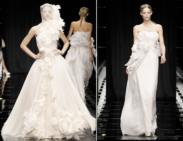 Italian Haute Couture Wedding Dress Designer Carlo Pignatelli I M Getting Married