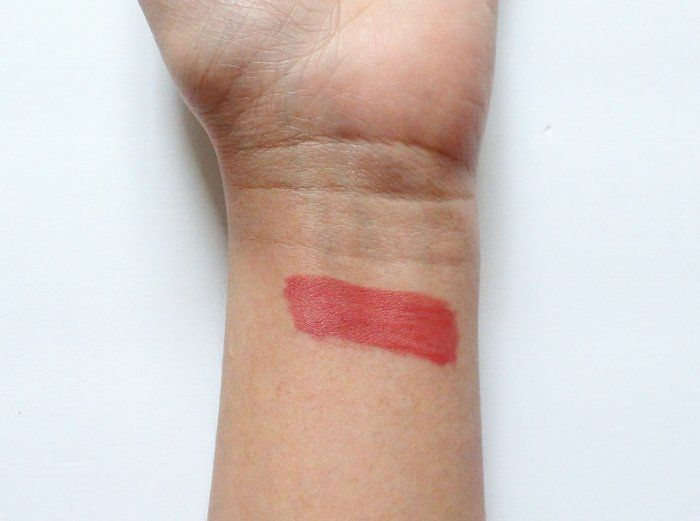 ysl tatouage couture liquid matte lip stain nude emblem 16 review