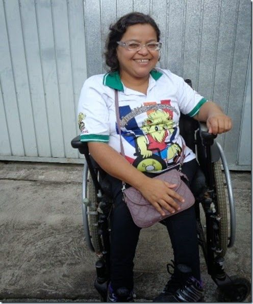 dEficiente Sim. Incapaz NUNCA!!!: Inicio da Perícia para aposentadoria de PcDs (Pess...