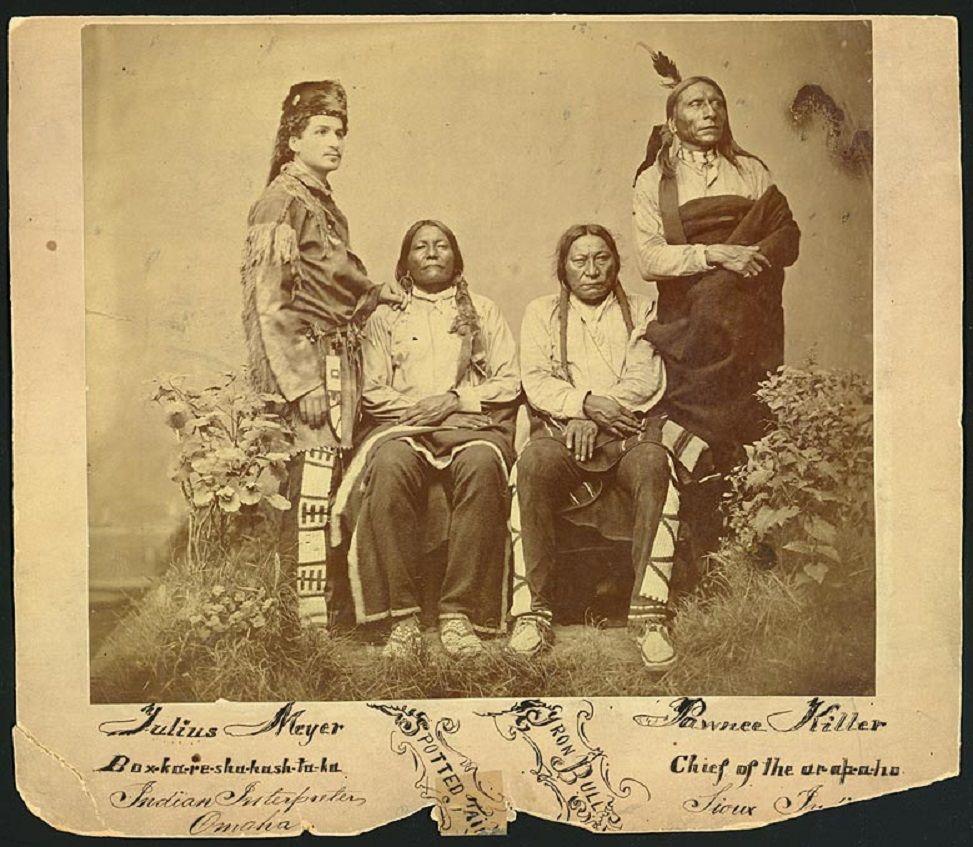 Indiana Native Plants: Pin Van Gerrit Op Native Americans