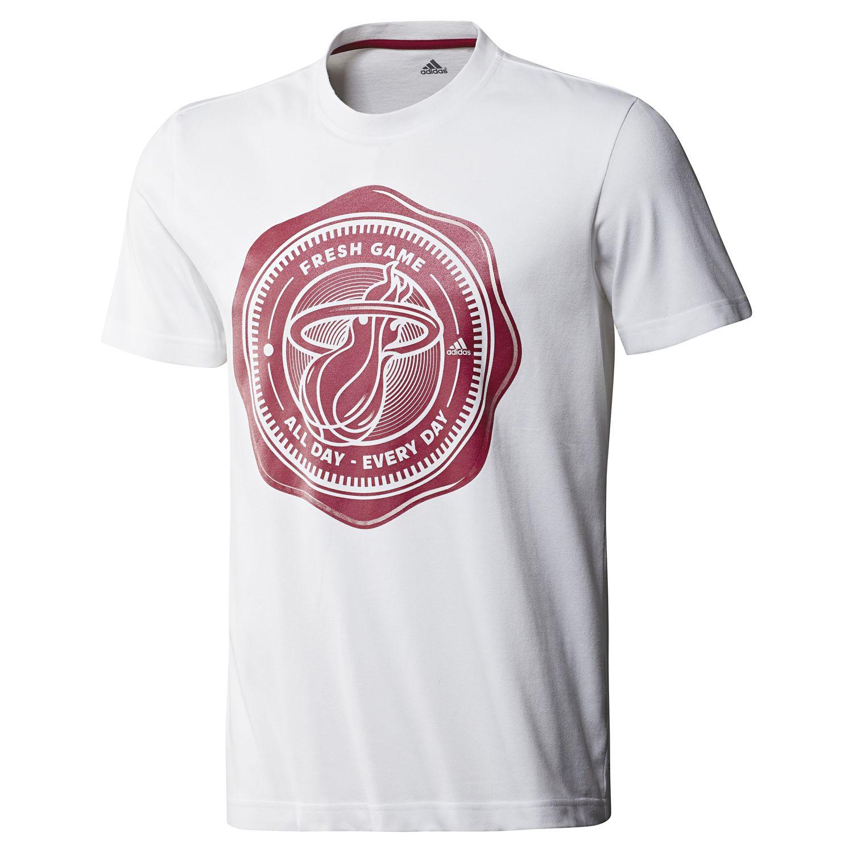 629b3faecb3e Adidas Basketball T-Shirt