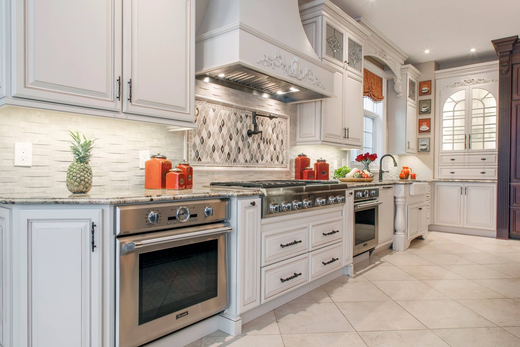 kitchen design trends to watch in 2017 small space kitchen new kitchen designs kitchen on kitchen organization small space id=85965