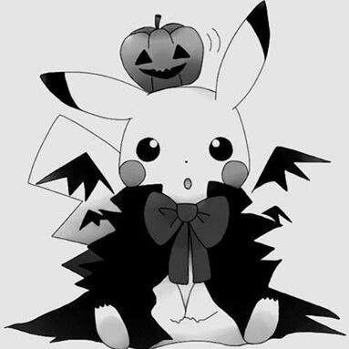 Nawww Halloween Pinte