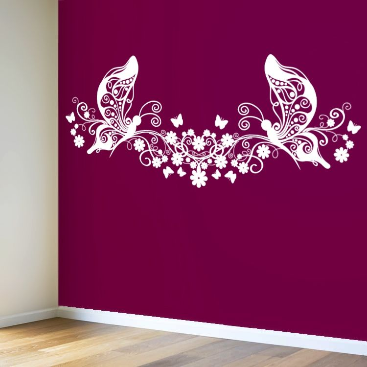 Wall Design Of Asian Paint Fresh The Wall Decal Blog Making Of A