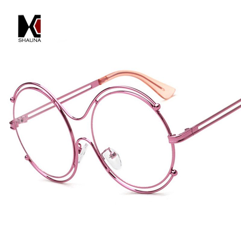 click to buy - Wire Glasses Frames