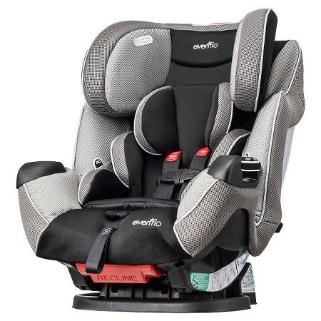 Peachy Evenflo Symphony Lx Convertible Car Seat Crete For The Ibusinesslaw Wood Chair Design Ideas Ibusinesslaworg