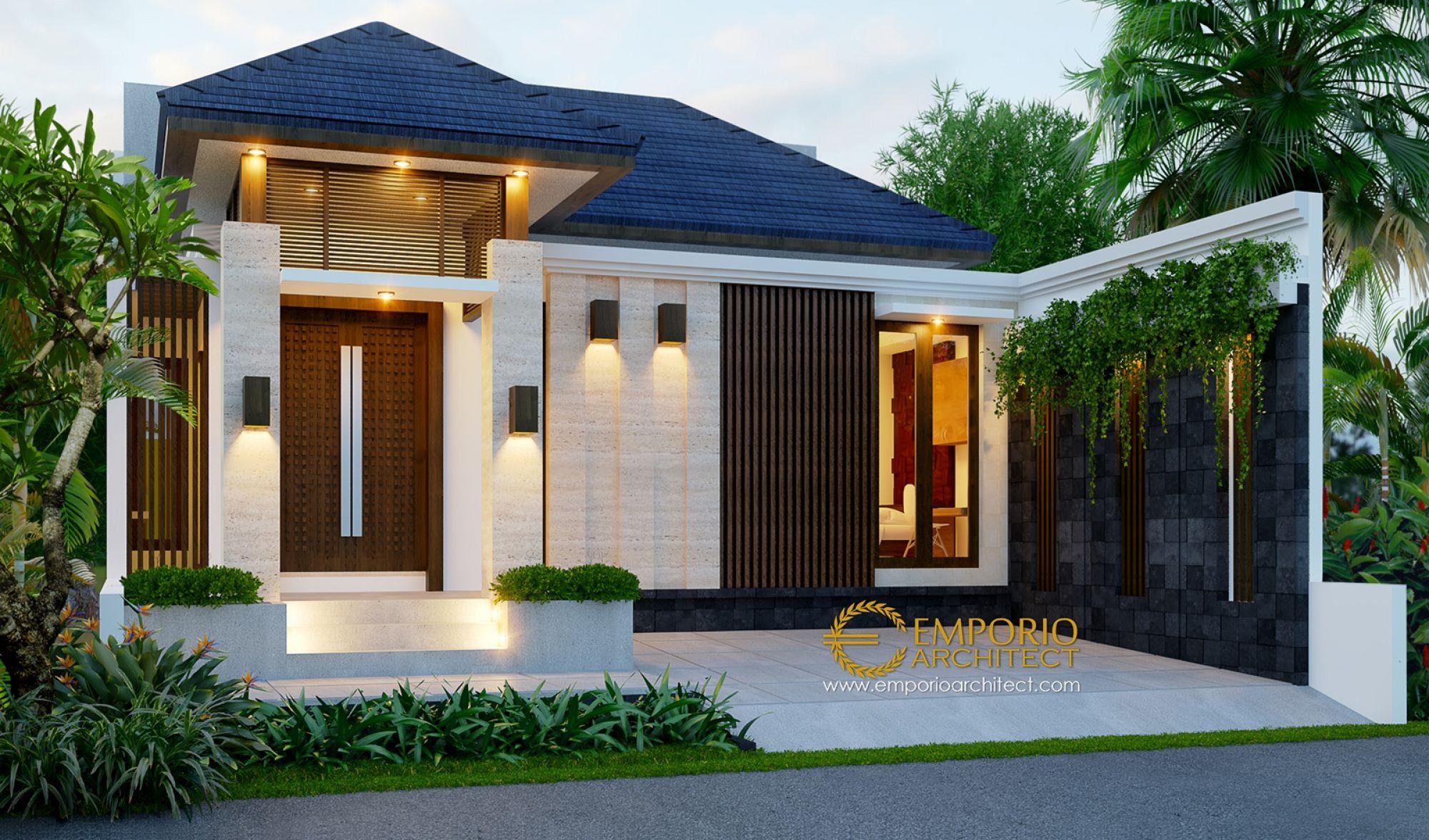 Jasa Arsitek Bekasi Desain Rumah Bapak Bagus Jasa arsitek