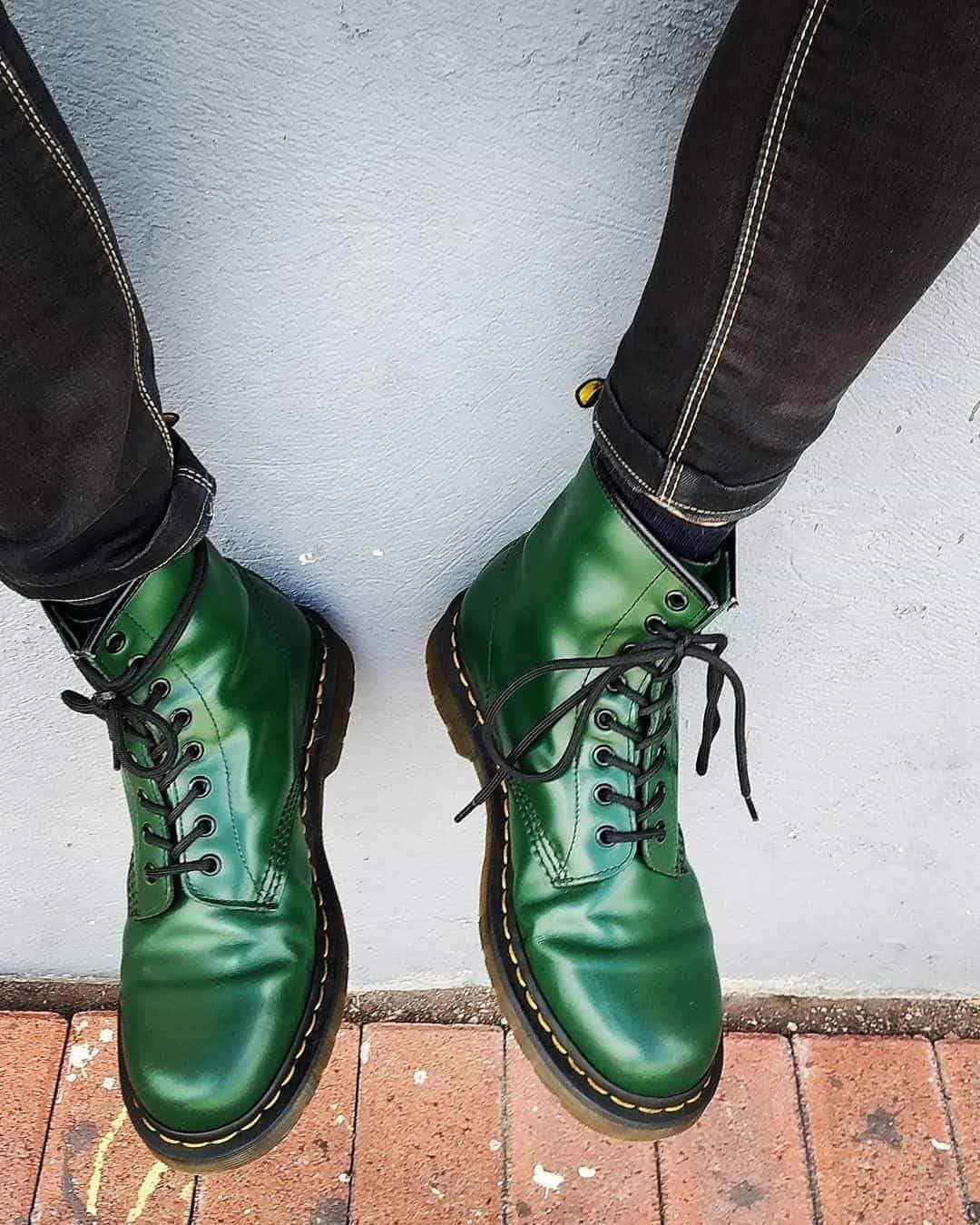 Dr.Martens IndonesiaさんはInstagramを利用しています「April is the