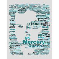 love typography...love Queen