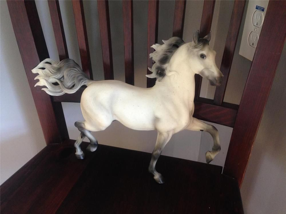 Breyer Marengo Nepolians 1186 Traditional Horse Toy Collectible Horses 2003