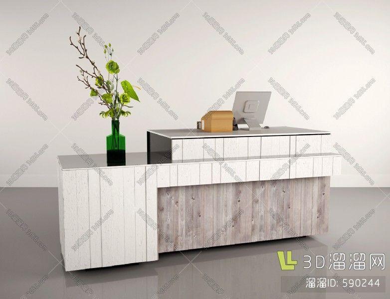 590244_751677.jpg (782×600) Reception counter, Home