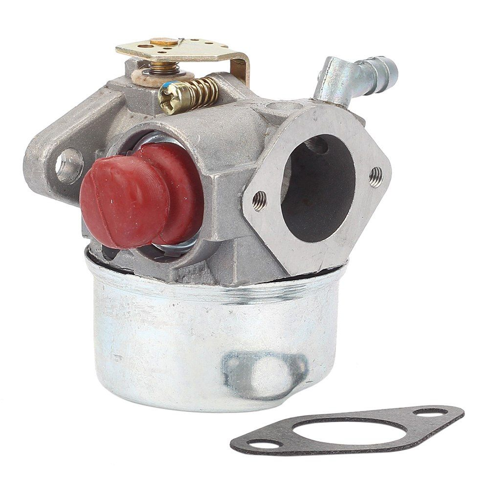 Carburetor for tecumseh 640025c snowblower troybilt