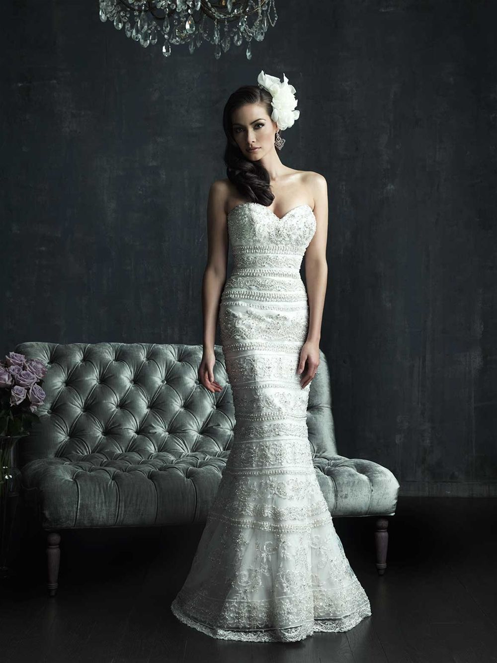 Allure Couture available at CC\'s Boutique Tampa http://www ...