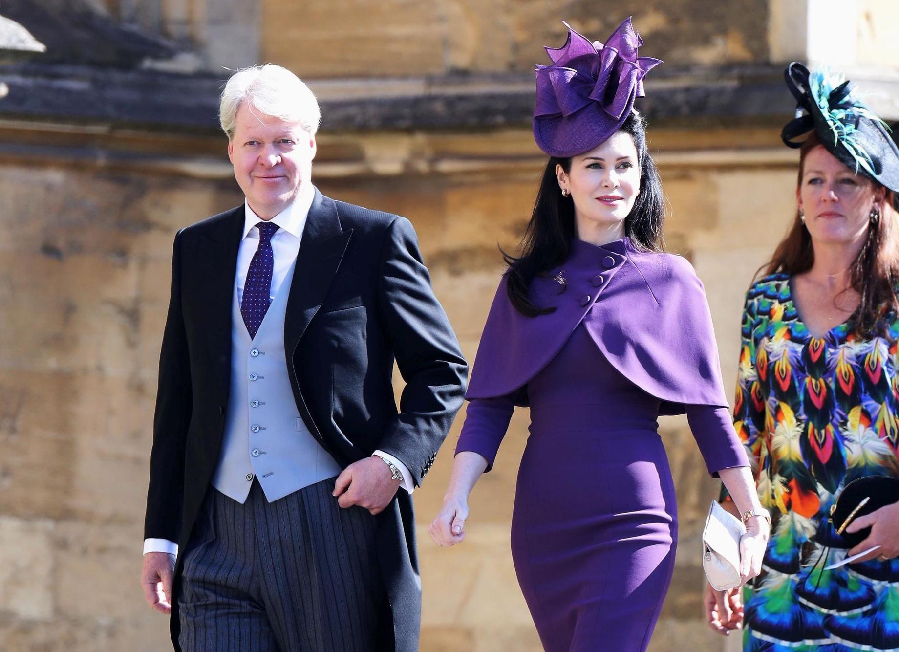 Royal Wedding In Windsor Warum Diese Konigliche Hochzeit Das Ende Einer Ara Ist Politik Tagesspiege Prinz Harry Hochzeit Konigliche Hochzeit Coole Kleider