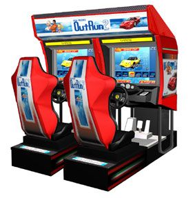 Virtually all modern arcade video game machines make extensive use ...