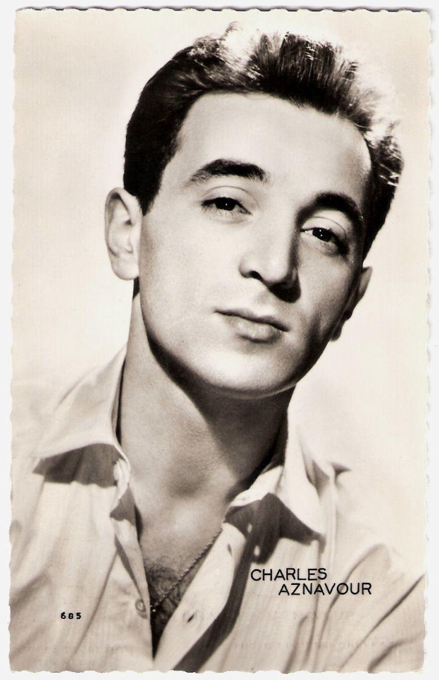 Charles AznavourkShahnour Varenagh Aznavourian, better