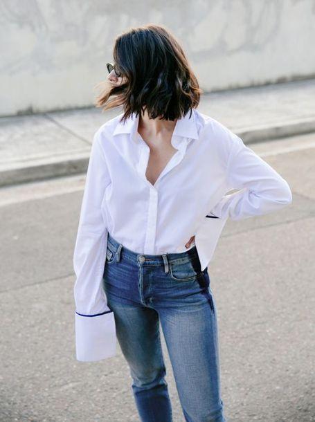 Get the shirt - Wheretoget | Fashion, Fashion outfits, Latest outfits