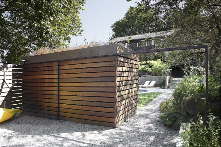 Cobertizo despiertaymira shed cobertizos en 2019 - Cobertizo de jardin ...