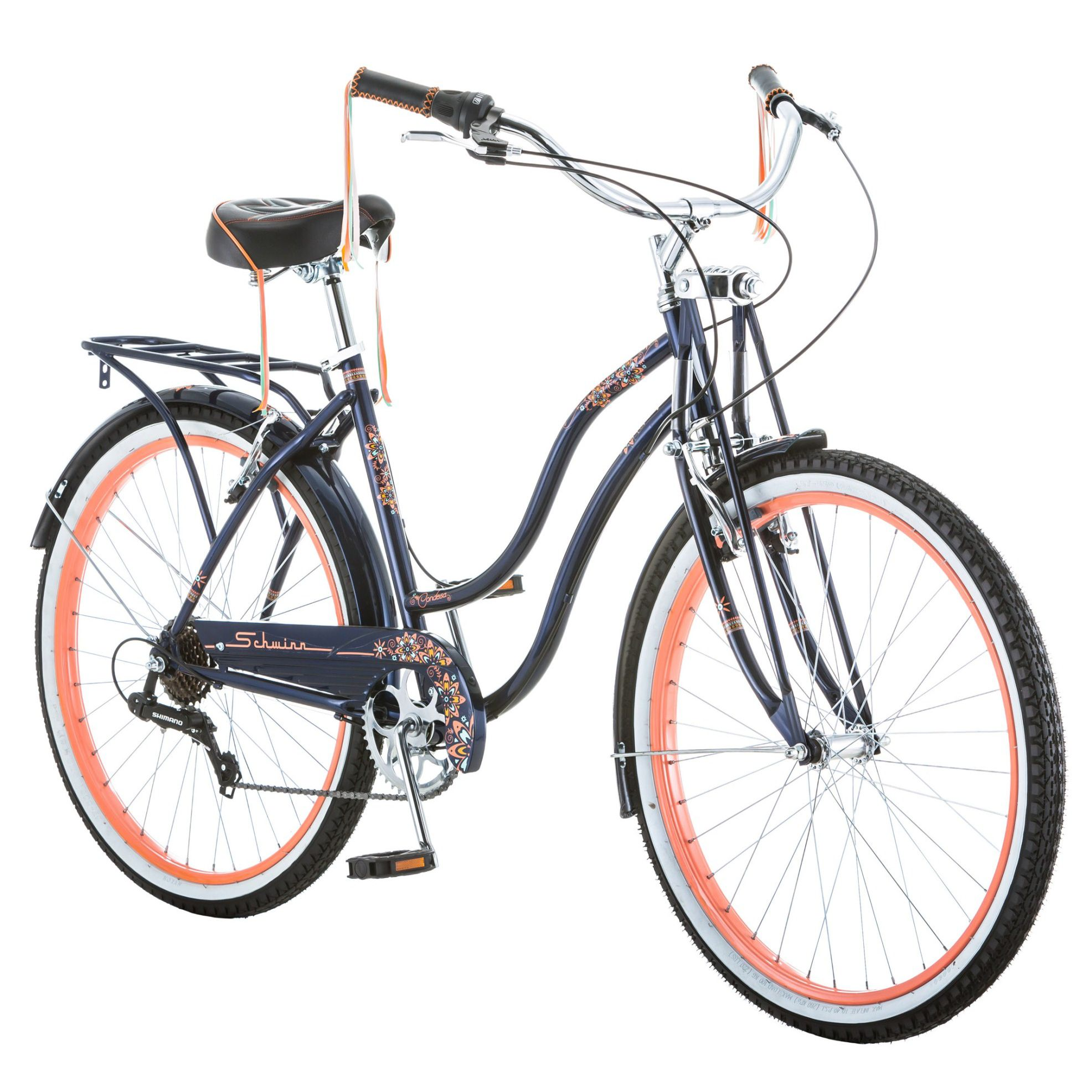 Schwinn 26 In Condesa Women S Bike Schwinn Cruiser Bike