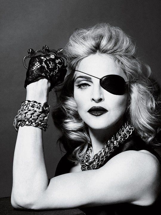 Madonna is my Queen!