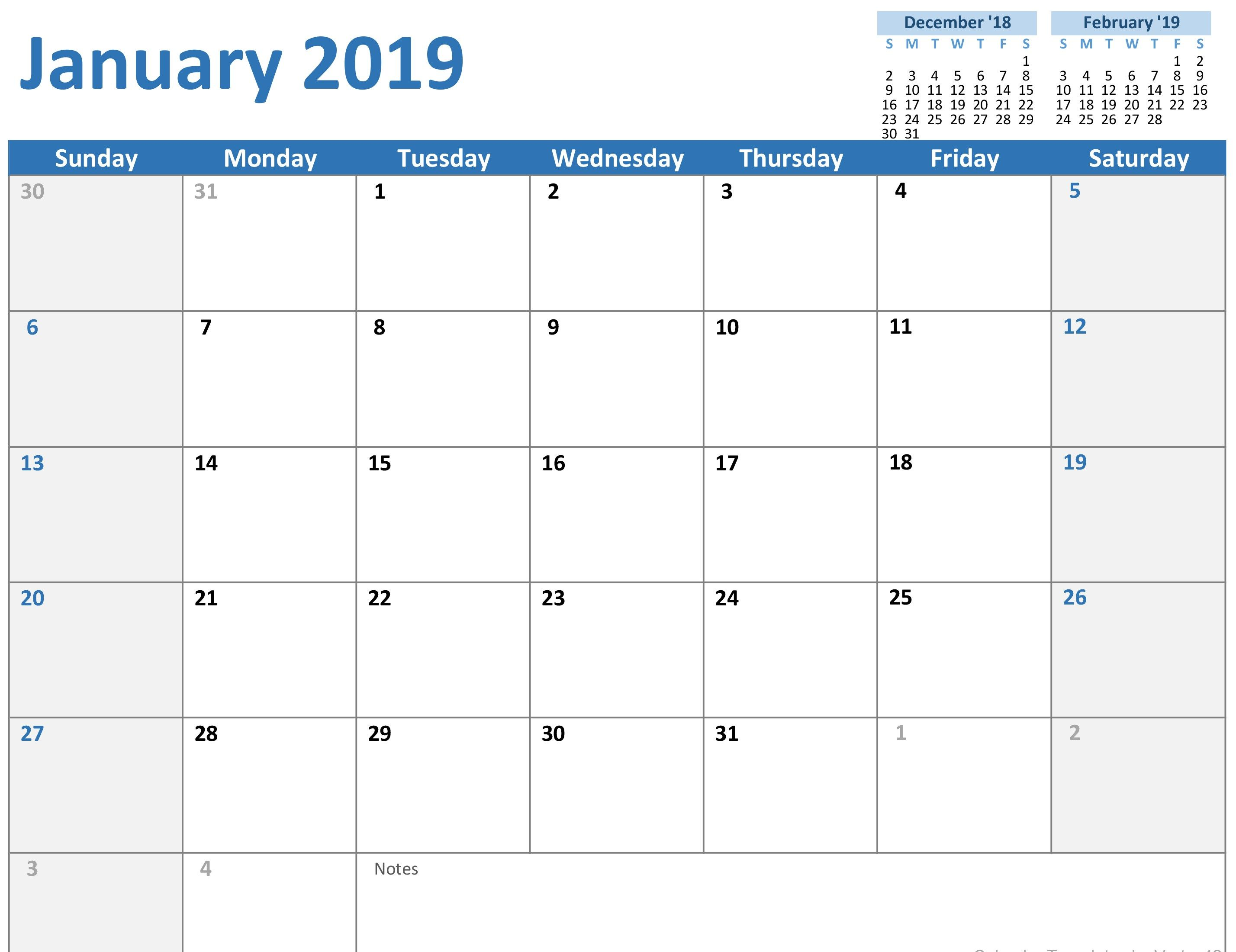 Create A Custom Calendar For Any Year With This Foolproof Template Share And Edit C Weekly Calendar Template Excel Calendar Template Monthly Calendar Template