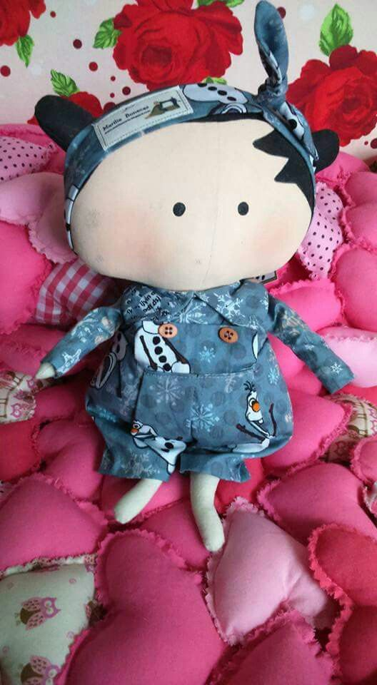 Pin von jazzi crafts auf ♡ Tilda Dolls 4 ♡ | Pinterest