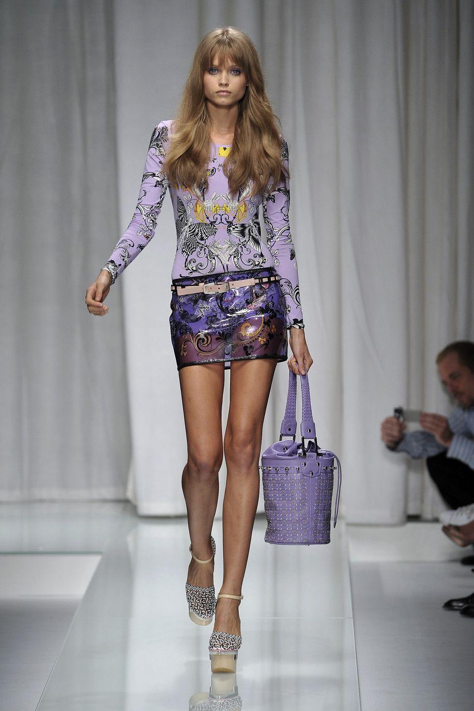 ZsaZsa Bellagio   Skirt fashion, Mulberry bag, Fashion