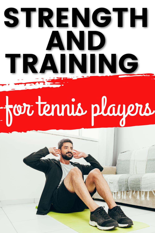 Pin On Tennis Workout