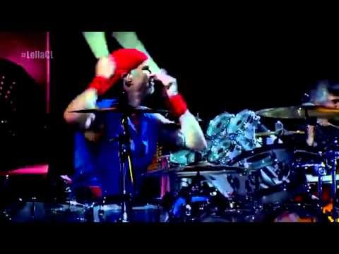 Red hot chili peppers the greeting song tease give it away red hot chili peppers the greeting song tease give it away live m4hsunfo