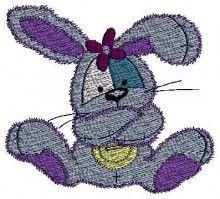 Bunny Upset embroidery hoops bulk