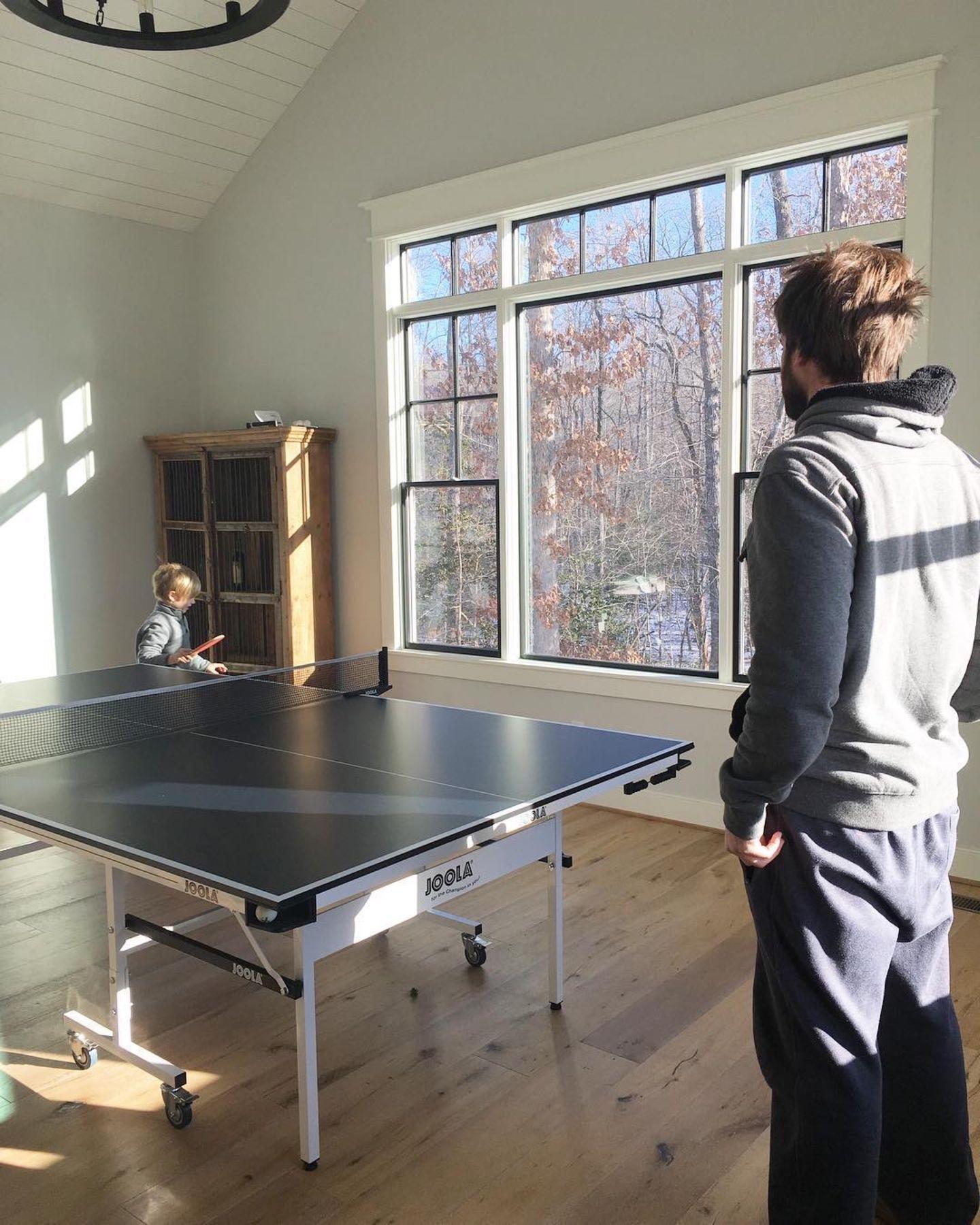Joola Rapid Play 150 Table Tennis Table 15mm Joola Table Tennis Table New Homes