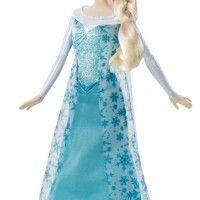 Disney Frozen Sparkle Princess Elsa Doll  $12.97 *Lowest Price*