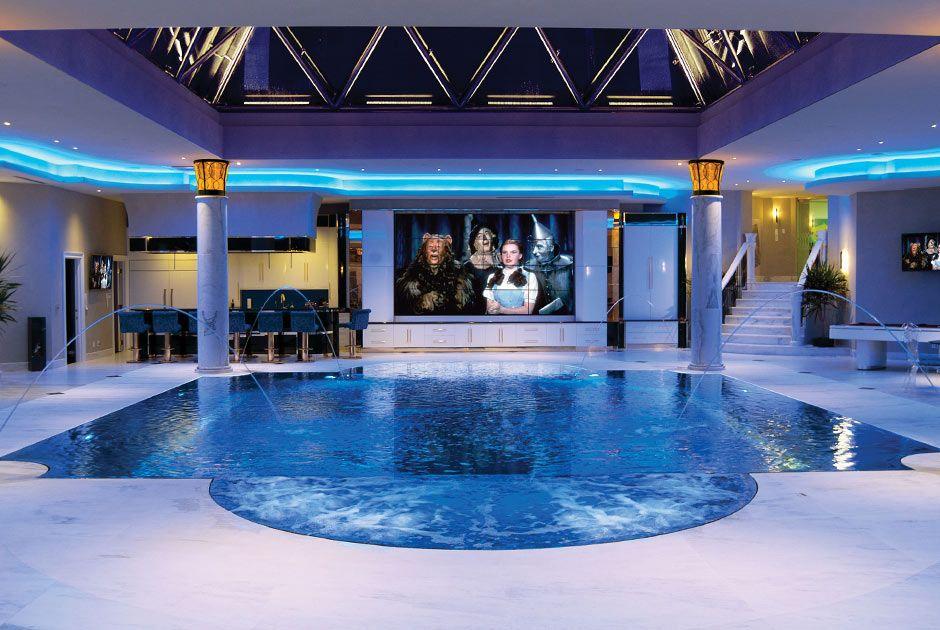 Pool & Spa Design   New York Pool Design   B&B Pool and Spa Center ...