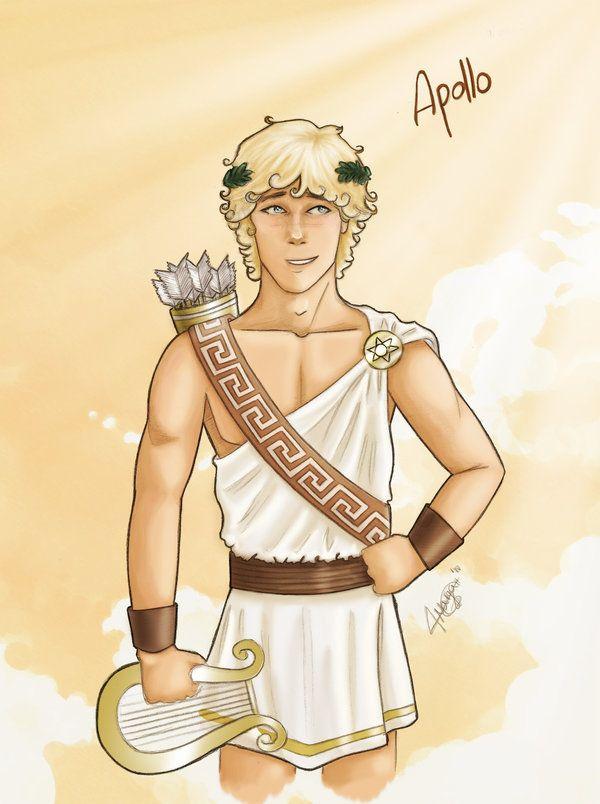 New pictures of greek mythology apollo sorry