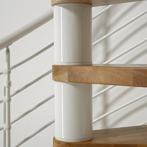 Best Arke Diy Spiral Stairs Home Decor Decor Shelves 400 x 300
