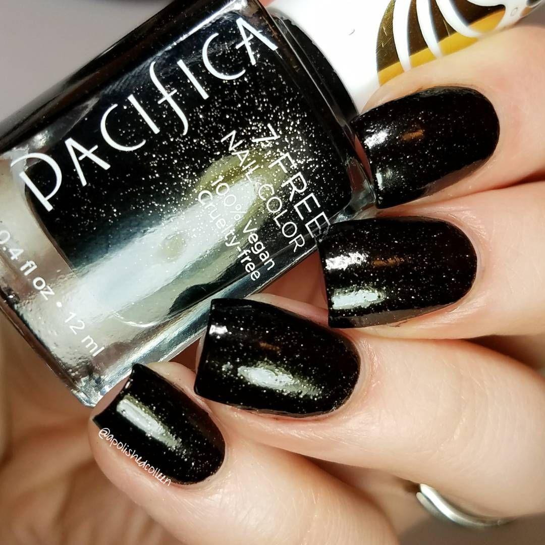 Pacifica 7 Free Nail Polish Collection | Nail polish collection and ...