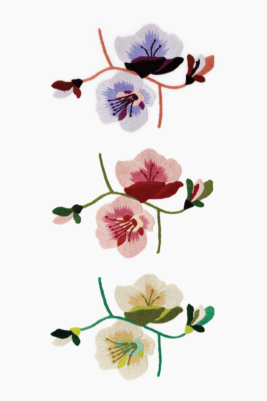 Flower power magnolia diseño vestuário pinterest flower
