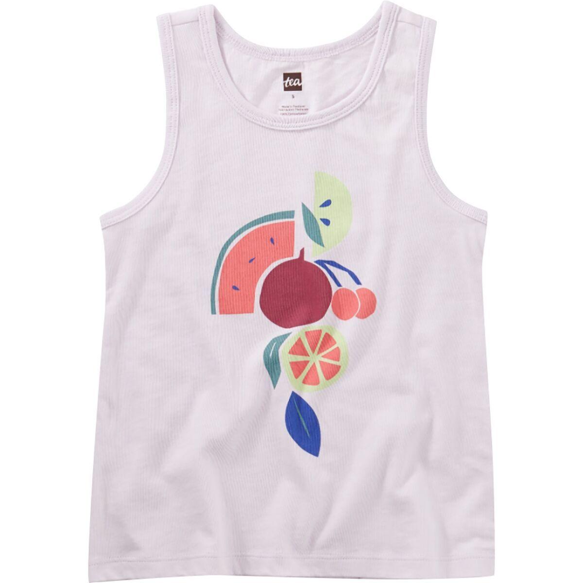 Tutti Frutti Tank Top - Girls'