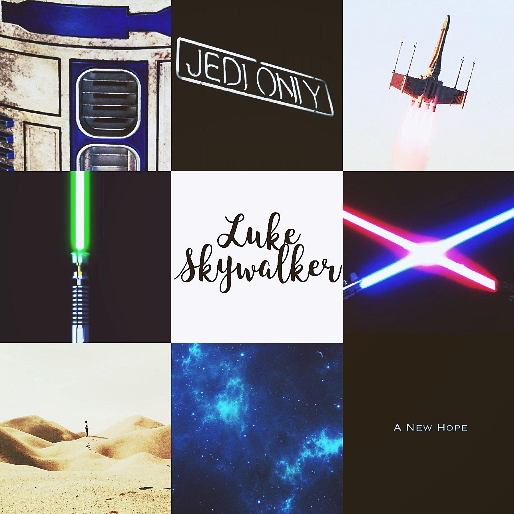 Grand Master Luke Skywalker-farmboy to Jedi.
